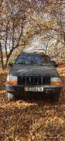 Продаю jeep grand Cherokee