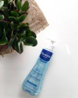 Очищающая вода для младенцев