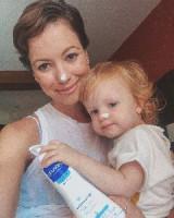 Мустела гидра бебе молочко для тела