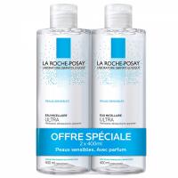 Набор мицеллярной воды La Roche-Posay Ultra