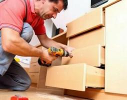 Требуется мебельщик с опытом