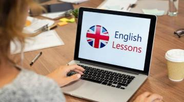 Английский язык с Носителем
