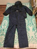 Комплект зимней одежды Monblan