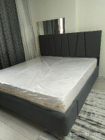 Кровати в наличии и на заказ.