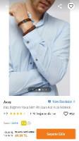 Рубашка от AVVA