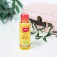 Масло против растяжек