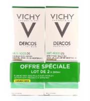 Наборы шампунь против перхоти для сухих волос vichy dercos