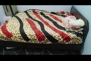 Продаю двухспальный кровать