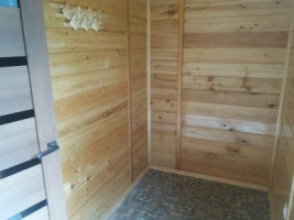 Строим бани, сауны под ключ Бишкекi