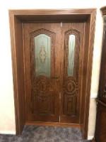 Эшик орнотуу/установка дверей