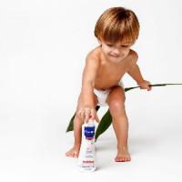 Успокаивающий детский гель Mustela