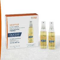 Ducray neoptide хроническое выпадение волос