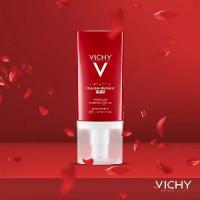 Антивозрастной крем VICHY luftactiv collagen specialist
