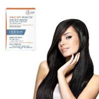 Витамины для ногтей и волос Ducray