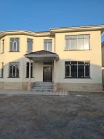 Продаю 2-х этажный дом 300 м2, участок 5.5 сотых, Кок-Жар, б/п