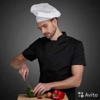 Требуется повар-технолог с опытом.