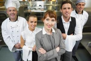 В ресторан Асман Ордо требуются официанты и кассир