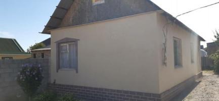 Срочно продается дом со всеми условиями в жлм. Ак-Ордо
