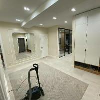 Продается элитная 4-х комнатная квартира этаж 9/12, выше Ахунбаева Мира 110тыс$