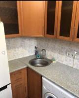Продаю 3х комнатную квартиру в 8 мкр по ул. Ж.Пуд.этаж 2/5 50тыс