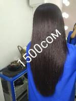 Кератиновое выпрямление волос лечение 1500сом