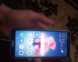 Huawei p smart телефону Сатылат баасы 5000сом
