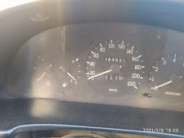 Daewoo Lanos 1.6l 1999г