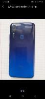 Продаётся телефон redmi 7 память 16gb, отпечаток всё работает