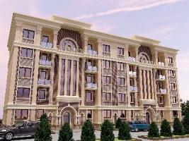 Проектирование жилых домов ,зданий и сооружениий