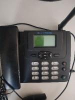 Продаю городской телефон с номером