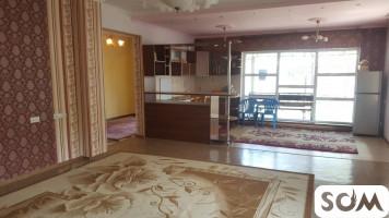 Продаю новый дом, 5 комнат, Центр, 78 000 $, б/п