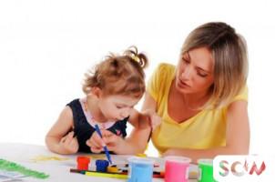 Требуется воспитатель в подготовительную группу и помощник воспитателя