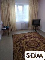 Продаю 2-комнатную квартиру, Аламедин-1, 40 000 $, б/п