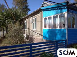 Продаю дом, 120 кв.м, Сокулук, Центр, 43 000 $, б/п