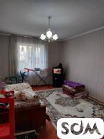 Продаю 1-комнатную квартиру, 8 микрорайон, по Советской (Байтик бааты