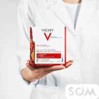 Vichy peptide C ампулы