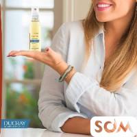 Ducray neoptide лосьон от хронического выпадения волос