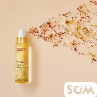 Topicrem масло для лица,тела и волос
