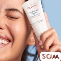 Avene увлажняющий крем для очень сухой кожи