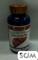 Капсулы - Liver protecting ( для защиты печени )
