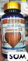 Капсулы - Q-10 ( Коэнзим ) Описание Коэнзим Q10- это вещество,