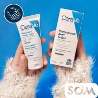 Лечебная косметика CeraVe для рук