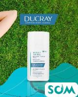 Шариковые дезодоранты Ducray hidrosis
