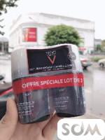 Набор мужских дезодорантов VICHY