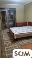 Сдаю 3 комнатную квартиру со всеми удобствами, Советская/Токтогула, б/п