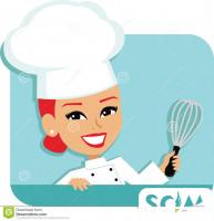 Срочно ! Требуется в ресторан повар - женщина универсал, европейская..