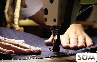 В швейный цех требуются оверложницы на 4-х нитку