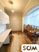 Срочно! Продам 2 к.квартиру на Салиева\Айтматова 1 комнатная с Суш