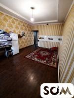 Срочно! продаю 1 комнатную квартиру Восток 5, 45 м2, Ремонт! 19500$ 5 ***