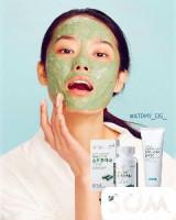 Маска-пленка Peel-Off Mask из комплекса очищения кожи Atomy Evening Ca